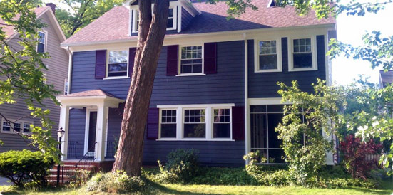 exterior house painters cleveland ohio residential house painting